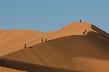 A picture of 3 Day Sossusvlei Express