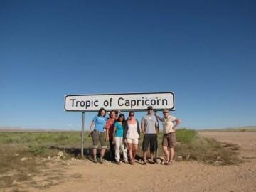 A picture of 4 Day Swakopmund & Sossusvlei Adventure Safari