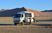 7 Day Namibian Highlights
