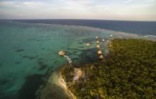 Island Hopping/ Beach BBQ/ Snorkeling/ Fishing Tour