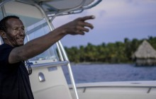 The Pelagic: Inner Reef Fishing Full Day