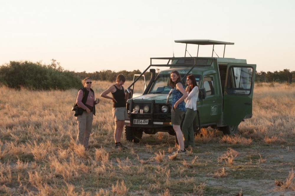 12 Night Extended Classic Safari