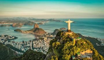 A picture of Rio de Janeiro & Foz do Iguaçu Experience