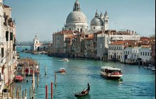 Venice Full Day Tour from Ljubljana