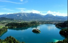 Lake Bled And Postojna Cave In 1 Day