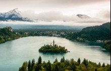 Winter Bled Fairytale Half Day Tour