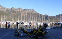 Cape Point & Peninsula by Trike
