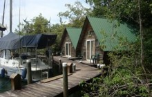 Rio Dulce, 3 days 2 nights