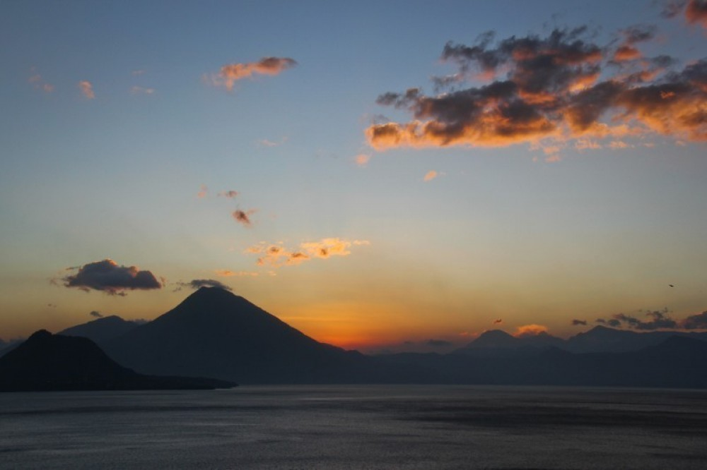 Panajachel Atitlan 3 days 2 nights