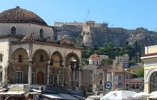 Medieval Senses in Athens
