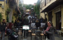 Hidden Athens Walking Tour