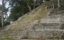 Cahal Pech Mayan Ruins Horseback Ride