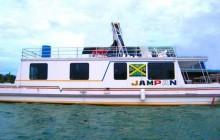 Catamaran Cruiser Charter