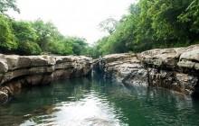Canyon of Gualaca Tour
