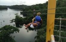 Zip-Line Adventure