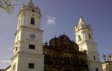 Panama City & Canal Tour