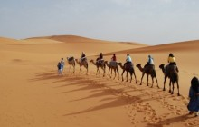 Private Merzouga Desert Trip 3 Days From Marrakesh