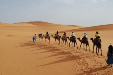 A picture of Private Merzouga Desert Trip 3 Days From Marrakesh