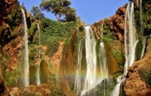 Ouzoud Waterfall Day Trip From Marrakech