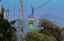 Sky Adventures Gondola with Guided Hanging Bridges Monteverde