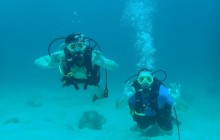 Open Water Diver Certification
