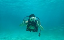 PADI Resort Discover Course