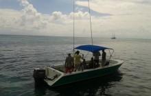 Deep Sea Fishing (Full Day)