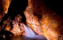 Water Fall Cave