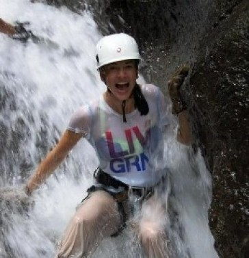 Arenal COMBO : Lost Canyon Adventures + Canopy Ziplining