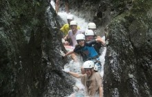San José One Day Tour: Class 2-3 Rafting Río Balsa & Wildlife