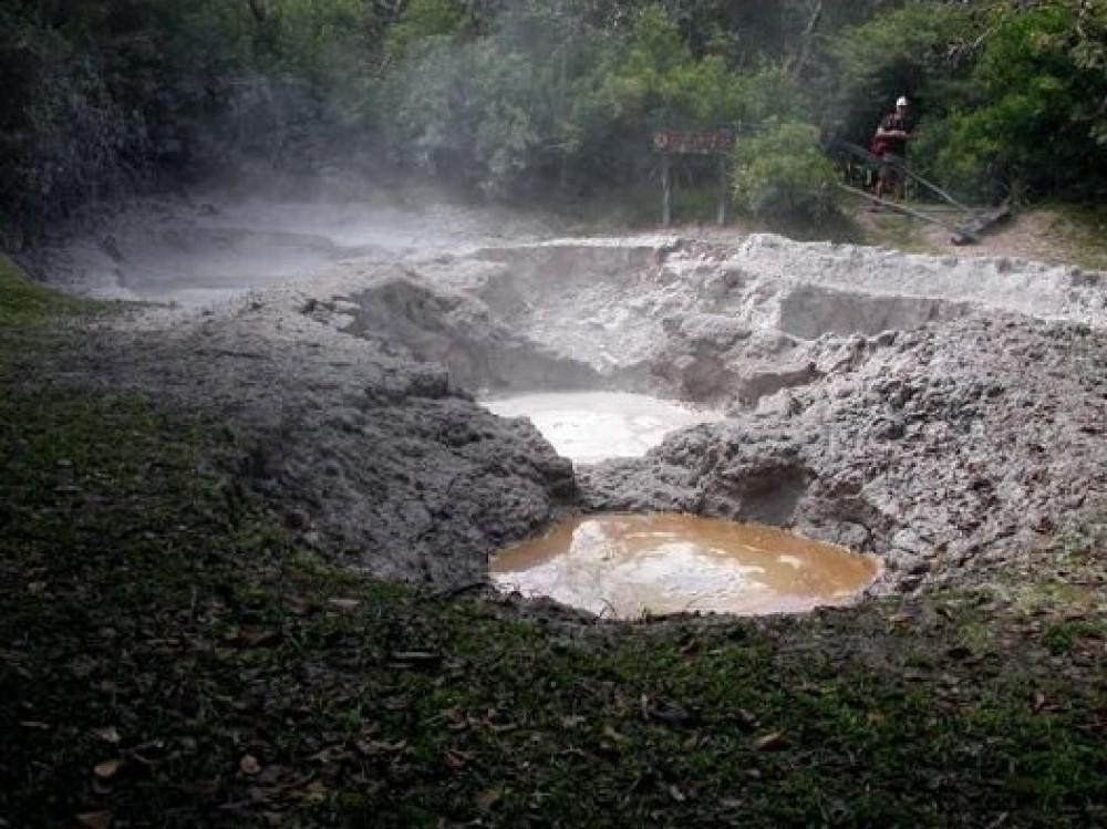 Guanacaste Day Tour: Rincon de la Vieja National Park Hike