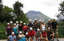 San José One Day Tour: Class 3-4 Rafting on the Rio Sarapiquí