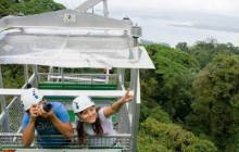 Sky Adventures Zipline & Arenal Hanging Bridges