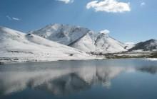 Day Trip Ourika Vallez & Atlas Mountain