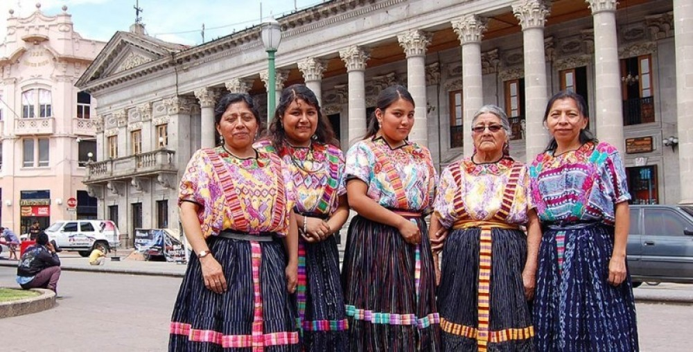 Cultural Walking Tour