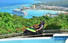 Tranopy Mystic Mountain Tour from Montego Bay