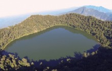 Chicabal Lagoon