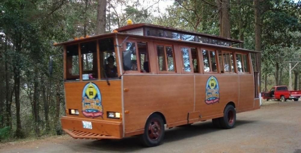 Cultural Walking Tours With Tranvia De Los Altos