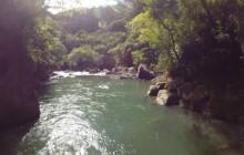 Rio Canyon Hike