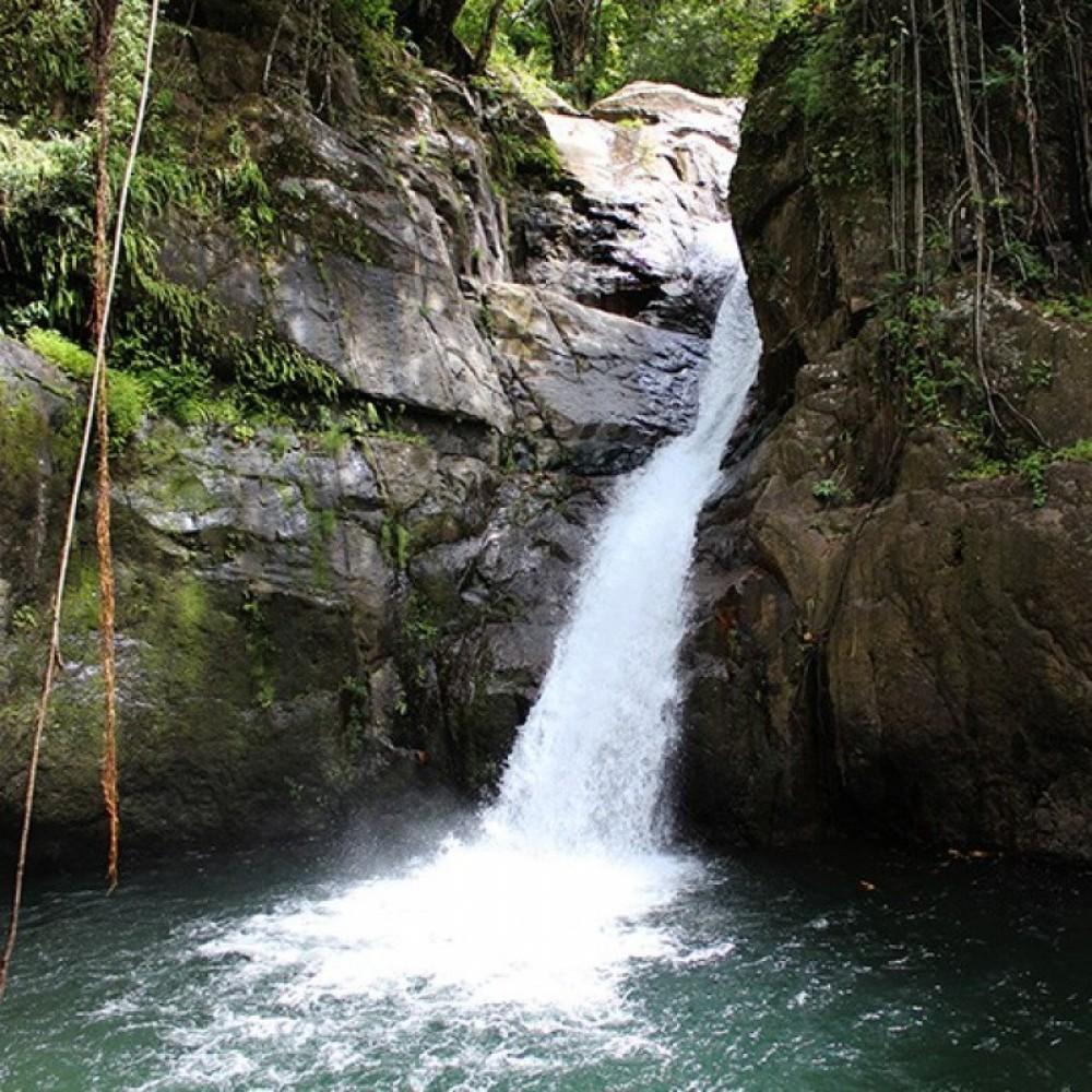 Hidden Waterfall Ja Wakta Tour