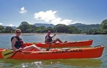 Kayak Jaco