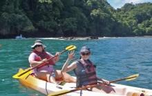 Sea Kayak and Snorkeling