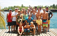 Private Beach Day & Snorkel Tour