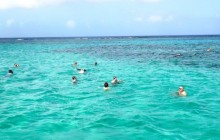 Private Yacht - Fishing, Snorkeling, Drinks & Lunch
