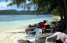 Private All Inclusive: Adventure Snorkel Day Charter