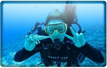 Resort Course (Discover Scuba)