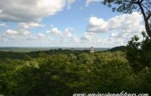 Tikal Overnight Trip W/San Ignacio Stay