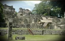 Tikal Overnight Trip w/ Guatemala Stay