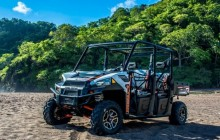 1 Hour 4X4 Buggy Tour
