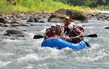 ATV Tours & Rafting